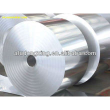 aluminum strip for capacitor