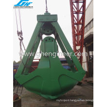 High Quality Underwater Dredging Grab (GHE-UDG)