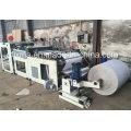 Machine de laminage pour paquet de matériel