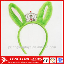 Decorative crown shining hair band for festival