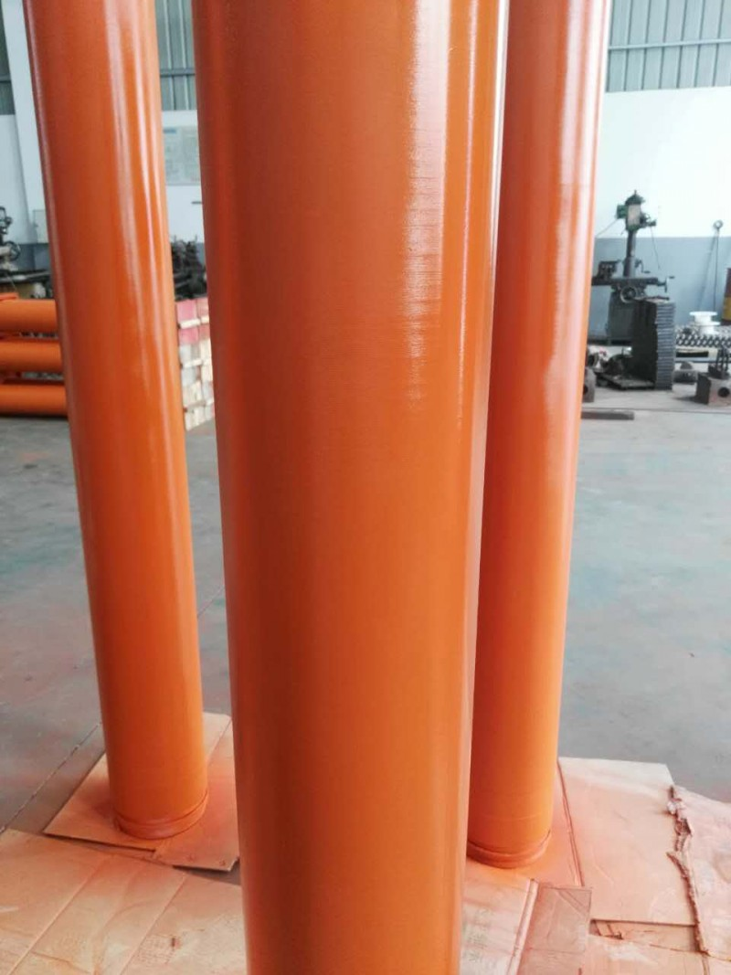 CONVEYING CYLINDER PAINT