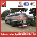 Mobile Fuel Bowser 8000L Oil Truck Export