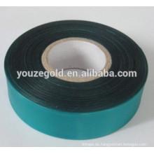 Grünes Krawattenband aus PVC / PE
