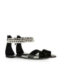 Sapatos de moda feminina (hcy02-1381)