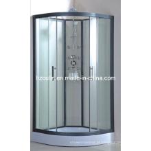 Cabine simples do quarto de chuveiro (AC-71)
