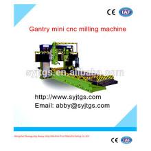 Machine de fraisage Huile mini cnc robuste à vendre