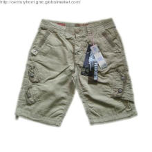 New Design of Man Short Pants