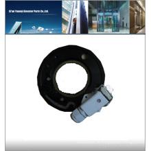 Kone Fahrstuhl Encoder KM3714152 Aufzug Decoder für Kone