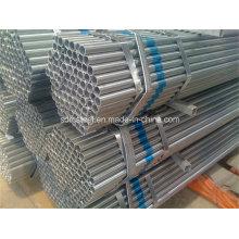 Verzinktes Stahlrohr als ASTM