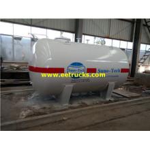 10 सीबीएम लघु प्रोपेन टैंक वेसल्स