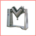 Mezclador de forma de V en acero inoxidable para polvo