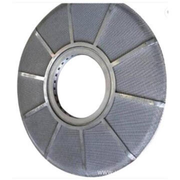 Hot Selling Leaf Disc Filter