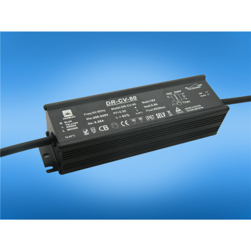 Driver led dimmerabile con triac 150 W 12V 24V