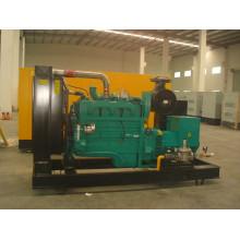 Комплект генератора газового двигателя Jichai (33kVA-1650kVA)