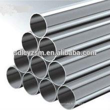 Fabrication professionnelle de tuyaux en acier allié laminés à chaud