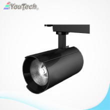 indoor 220v 23w led track light