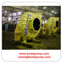 Gypsum Transfer Circulating Slurry Pump