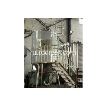 LPG Series High-Speed coconut milk spray dryer Centrifugal Spray Dryer