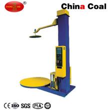 Yk1650CS (placa superior) Máquina automática de embalaje de paletas