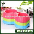 hotselling plastic pet bowls dog cat bowl water bowl