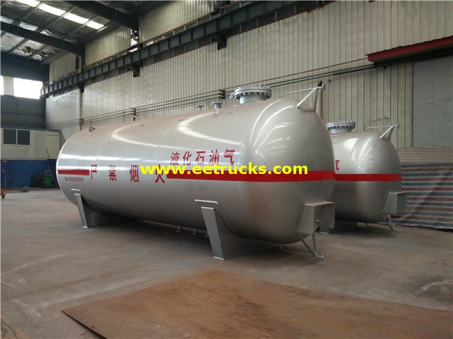ASME LPG Tanks