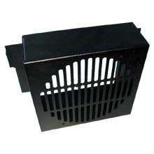 Alta Qualidade Alumínio Ventilação Grelhas e Janela Obturador China Fornecedores
