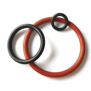 A BUNA Nitrile NBR резиновые уплотнительные кольца