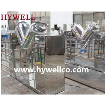 Sesame Powder Mixing Machine