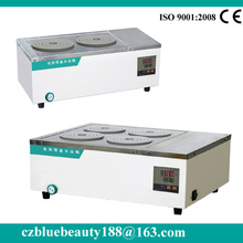 Electrothermal constant temperature water bath lab