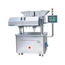 Tablet and Capsule Counting and Packing Machine