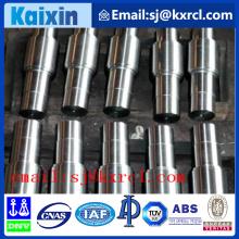 Exportador de eje de forja en caliente de acero aleado