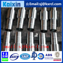1020 Ck20 Steel Forging Shaft Factory