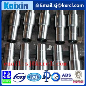 Alloy Steel Hot Forging Shaft Exporter