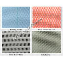 Monofilament Polyester Papier Trockner Stoff
