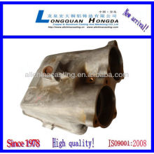 ductile casting of train part,precise casting for train part