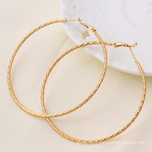 Big Circle Earring (23786)