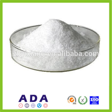 Approvisionnement en usine de bicarbonate de sodium en vrac