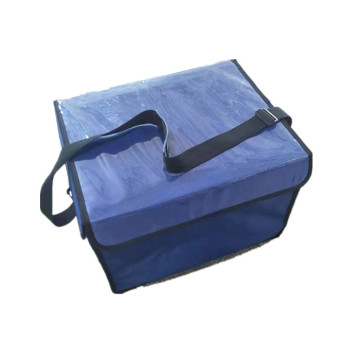 Foldable and Portable Vaccine Cooler Bag Shoulder bag