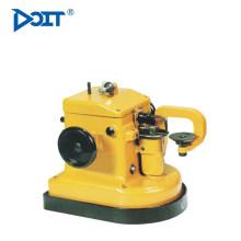 DT 4-4 Date produit directe machine à coudre fourrure à vendre