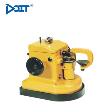DT 4-4 Neueste Produkt Direktantrieb Fell Nähmaschine zum Verkauf