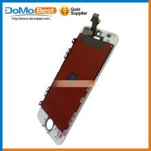 Высокое качество горячей продажи iphone 5g lcd сенсорный экран дигитайзер оригинальный iphone 5g ЖК Ассамблеи
