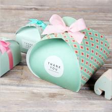 handmade luxury paper jewellery box gift box packaging