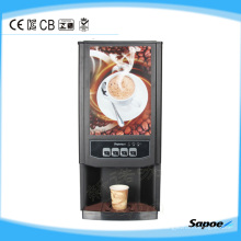 Convinient Oprate Instant Coffee Vending Machine Sc-7903