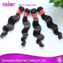 One Donor Cambodian Hair Extension Virgin Human
