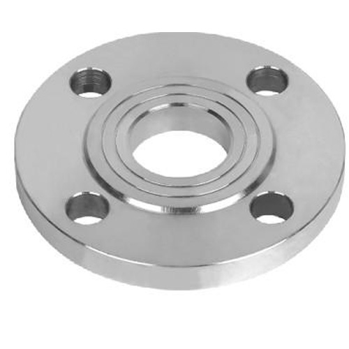 PN10 carbon steel 20# forged slip-on flange