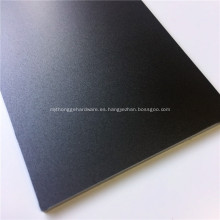Extrusiones de paneles compuestos de aluminio de buena calidad