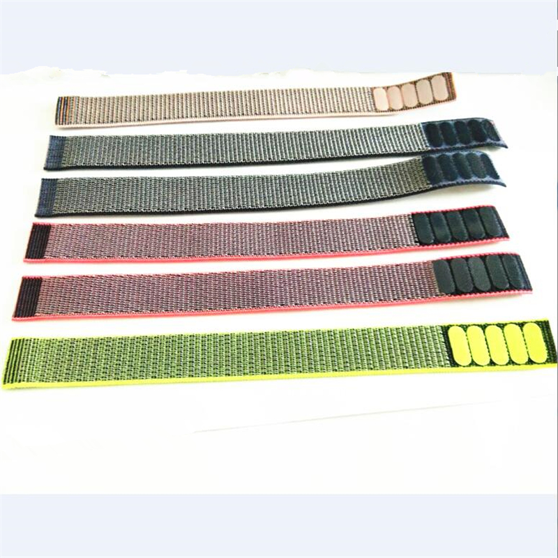 nylon Loop For Apple Watch Strap
