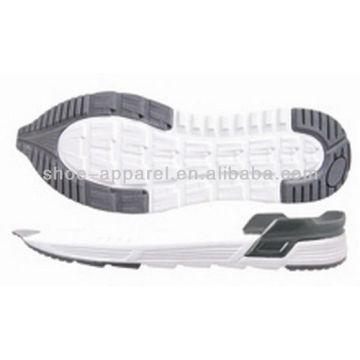 Flat Running Shoes EVA wholesale
