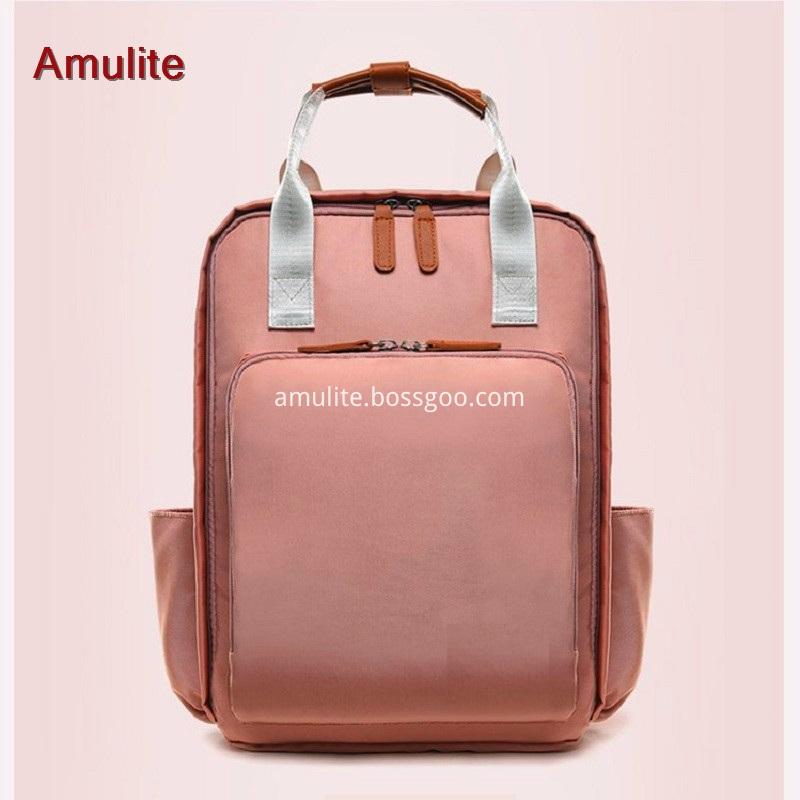 travel backpack baby diaper bag