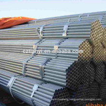 2015 Top quality competive price gi pipe , 200mm gi pipes
